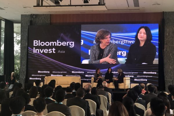 """""""Since Bloomberg Live launched in APAC in 2016, CDR has been the exclusive PR partner for some of their most high profile events in the region, giving us an opportunity to get our clients speaking opportunities and media coverage."""""""