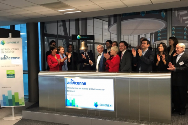 Citigate Dewe Rogerson 