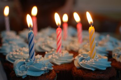 Safety in Numbers: The Birthday Paradox