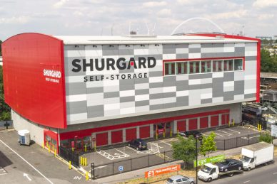 CDR London supported Shurgard's €2.04 billion Initial Global Offering