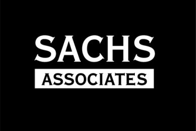 Citigate Dewe Rogerson is proud to be a media sponsor for Sachs Associates.