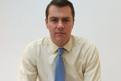 CDR welcomes Angus Campbell to its Financial Division